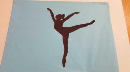 балерина ида рубинштейн