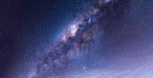 наш бессердечный млечный путь ворует звезды у соседних галактик