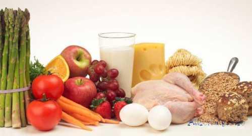 здоровый завтрак для ребенка: топ