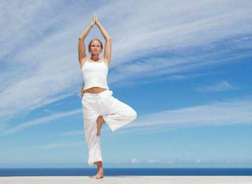 тибетская гимнастика для здоровья и долголетия: упражнения
