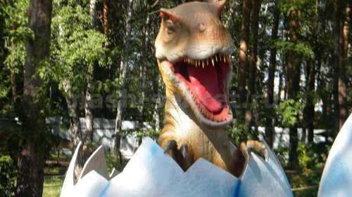 от чего вымерли динозавры новая теория