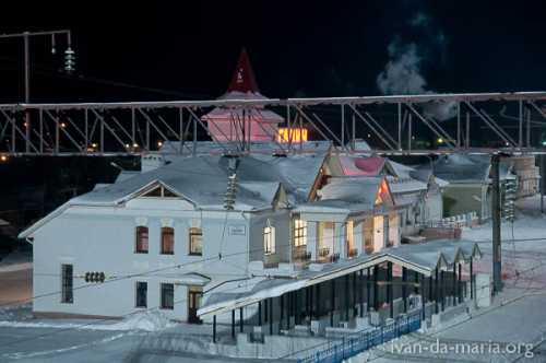 флом норвегия: железная дорога, достопримечательности, фото